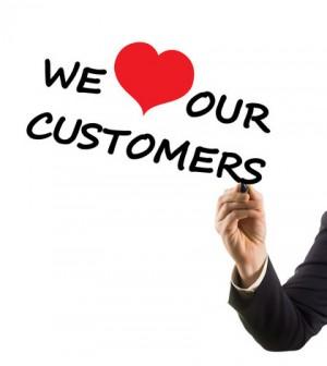 3 Hal Penting Bagi Pelanggan