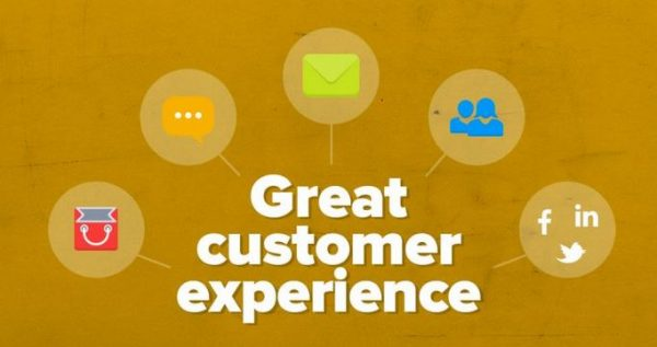 7 Ways To Improve The Customer Experience