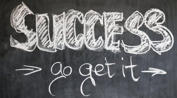 Kiat, Cara, dan Motivasi Mencapai Sukses dalam Hidup